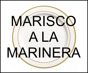 Marisco a la marinera