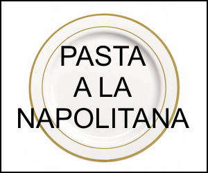 Pasta a la napolitana